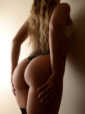Luci high end outcall escort in Athens