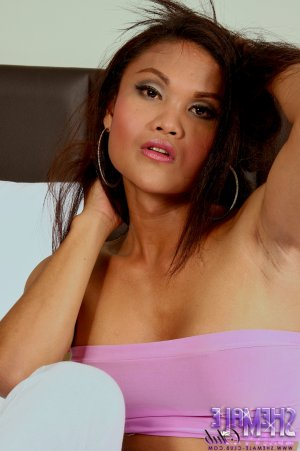 Thanh-mai lollipop girls Horley