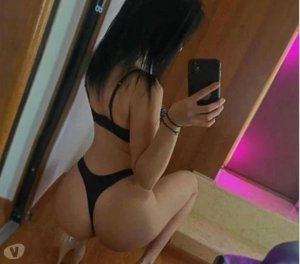 Solya busty escorts in Bilston
