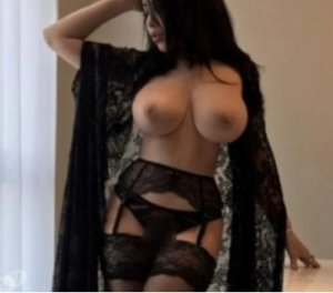 Domitille couple happy ending massage South Houston