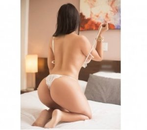 Lorelei busty erotic massage in Bilston