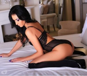 Tayssa thai outcall escort in Littlehampton